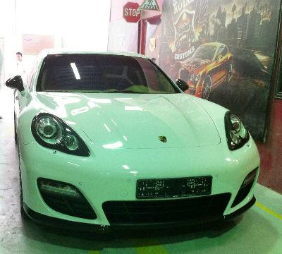 Porsche Cayenne 955 957 Cayenne Phase 1 Cayenne Phase 2